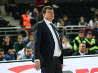 "Ataman: ""We've played a better and more organized basketball in the second half…"""