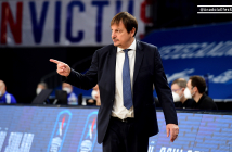 "Ataman: ""We Talked About Things We Need To Fix During The Half Time…"""