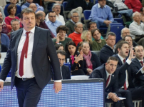 "Ergin Ataman: ""It was a terrible game for us..."""