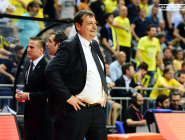 "Ataman: ""We are only 2-1 ahead…"""