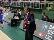 "Ergin Ataman: ""Unwillingly played basketball is unacceptable…"""