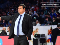 "Ataman: ""We are on the finale, we are happy but the important thing is to win the cup…"""