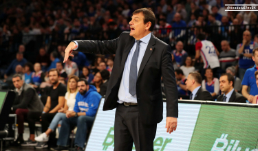 "Ergin Ataman: ""An Important Win with an Amazing Basketball…"""
