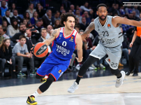 Our Team Guaranteed Euroleague Play-Offs 10 Weeks To End Of The Regular Duration…
