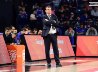 "Ergin Ataman: ""I am pleased with today's game…"""