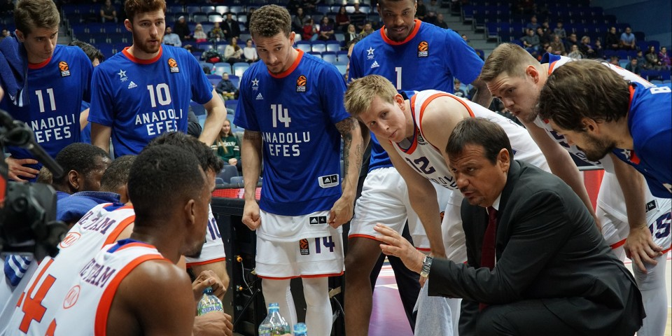 "Ataman: ""They have turned very difficult shoots to points…"""