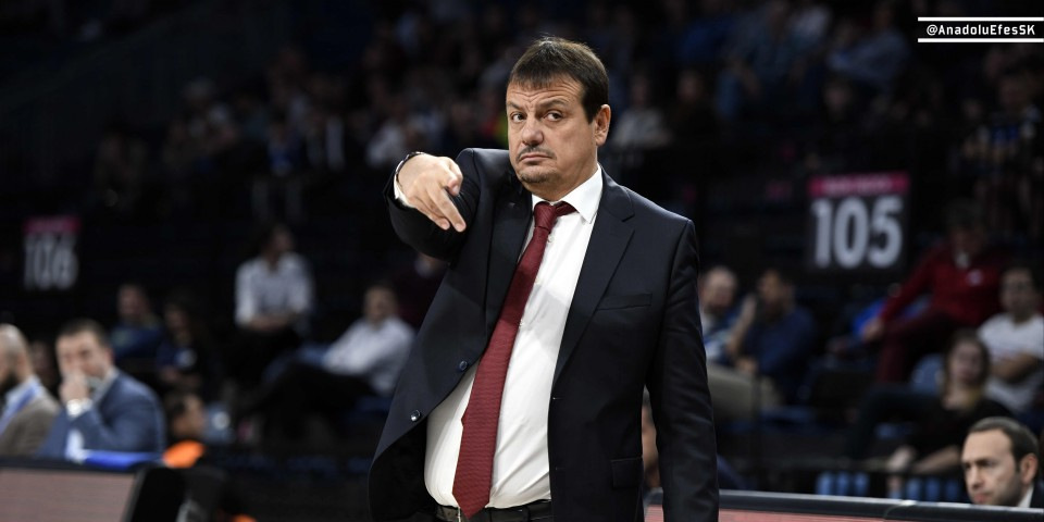 "Ataman: ""I think we played good basketball tonight..."""