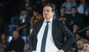 "Ataman: ""We gave up on the game in the second half..."""
