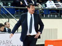 "Ataman: ""The team fought well despite the tiredness…"""