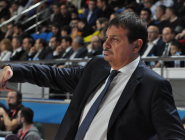 "Ataman: ""We ascend to leadership, we will concentrate on Euroleague again now…"""