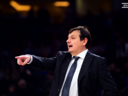 "Ataman: ""This victory is a big step for our playoffs goal…"""