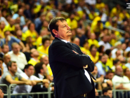 "Ataman: ""I'm not upset…"""