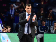 "Ataman: ""It was one of our goals to finish the regular season in the first place…"""