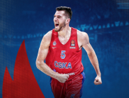 Anadolu Efes signs Alec Peters…