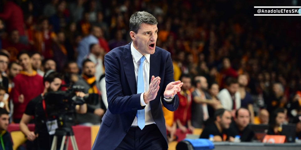 "Perasovic: ""After the loss two days ago, it was crucial to win this match today..."""