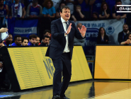 "Ataman: ""We lost the game, but we showed we are a great team we are..."""