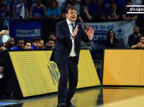 "Ataman: ""We lost the game, but we showed how great team we are..."""