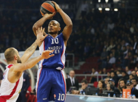 Euroleague: Anadolu Efes - Olympiacos