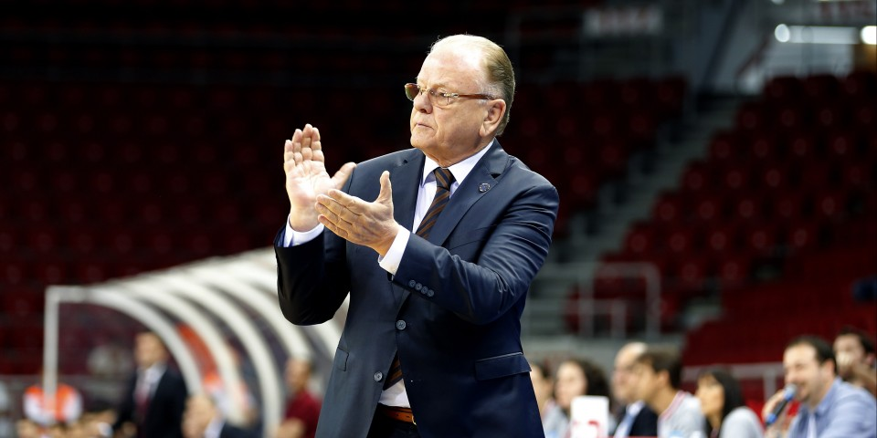 "Dusan Ivkovic: ""Offensive rebounds were one of the game-changing factors..."""