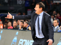 Ataman: ''We've raised the point difference in the final quarter…""