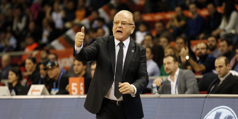 "Dusan Ivkovic: ""We must not feel relaxed for clinching Top 16..."""