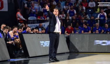 "Ataman: ""We have to change our mindset…"""