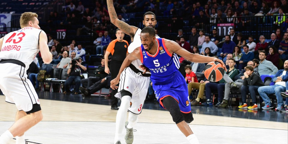 An Amazing Come Back From Anadolu Efes…